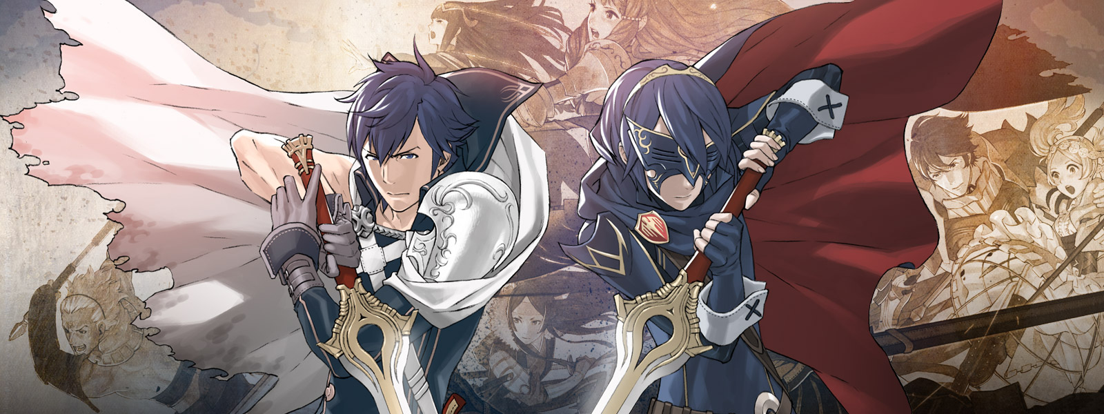 Fire Emblem Awakening shipping delays