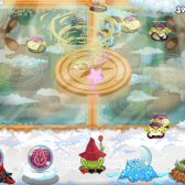 Frog Orbs is one challenging, expensive game on iOS