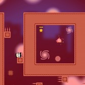 Help a game programmer gone made in Gravity Flip on iOS
