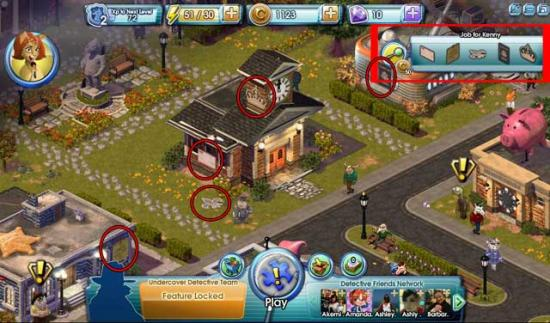 Hidden Agenda cheats tips
