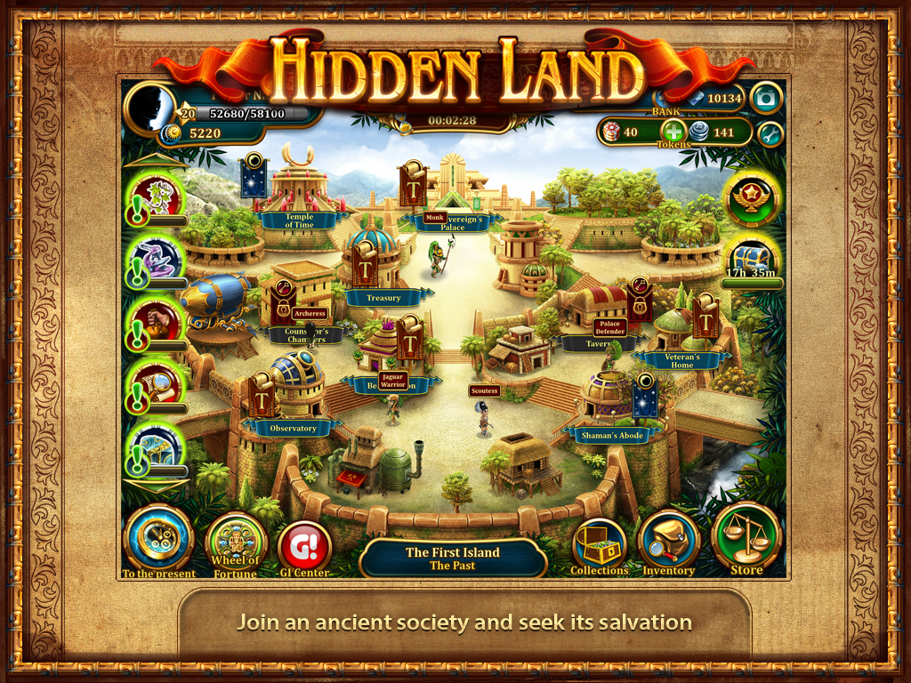 free online games of hidden objects on flonga