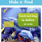 Hide N Find turns your photos into hidden object scenes on iOS
