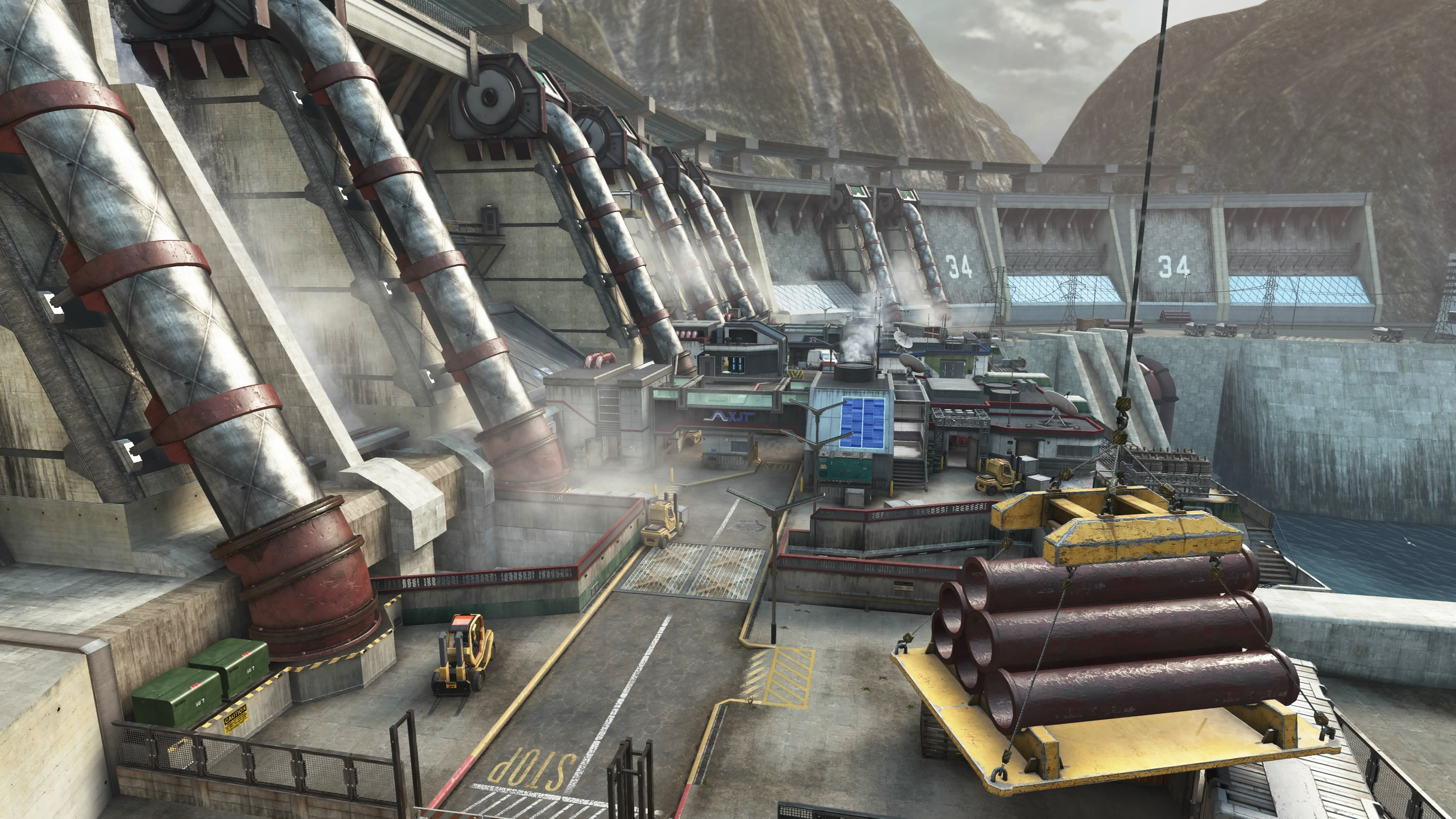 Call of Duty Black Ops 2 Hydro tips