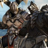 Mobile PSA: Infinity Blade goes free for a limited time