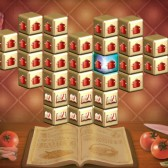 Mahjongg Dimensions celebrates food with International Recipes Collection [Exclusive]