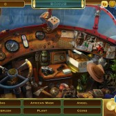Wooga looks to revolutionize the hidden object scene with Pearl's Peril