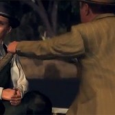 L.A. Noire's gag reel is both hilarious and surreal