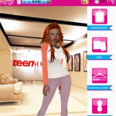 Teen Vogue hopes to turn readers into players with Me Girl on mobile