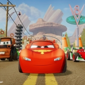 Cars characters rev up to take on Disney Infinity this year