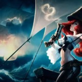 Bang Bang! This Miss Fortune song gives League of Legends some 'Shock and Awe'
