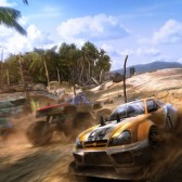 MotorStorm developer gearing up for PS4 announcement?