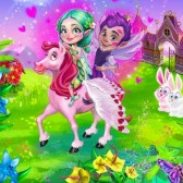 CastleVille 'My Fairy Valentine' Quests: Everything you need to know