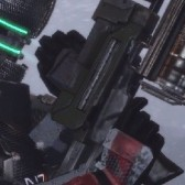 Dead Space 3 debuts 'comfortably' at number 1 in UK sales charts