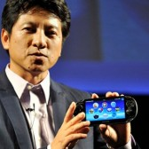 Sony agrees that PS Vita is 'a little behind the numbers'