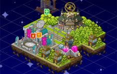 pixel people quick start guide