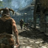 The Elder Scrolls V: Skyrim update 1.8 rolling out on PS3
