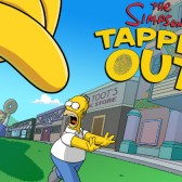 Do'h! The Simpsons: Tapped Out finally arrives on Android