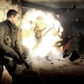Sniper Elite V2 announced for Wii U