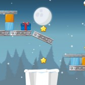 Cause destruction with snowballs in Snowball Siege 2 on Games.com