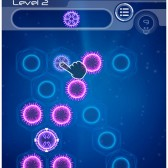 Infect cells with light in Sporos on iOS, Android