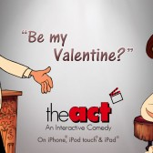Chillingo's The Act goes free just in time for Valentine's Day