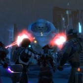 Star Wars: The Old Republic teases Relics of the Gree 1.7 update with video