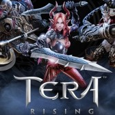 Return to politics, TERA: Rising is now free to play