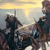 The Witcher 3: Wild Hunt is a potentially next-gen game coming in 2014