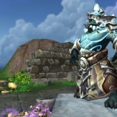 World of Warcraft: The Thunder King official trailer released