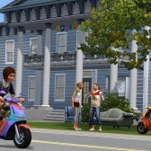 The Sims 3 University Life: College life has never looked like so much fun