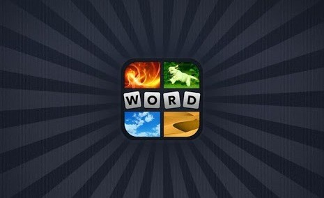4 pics 1 word new puzzles