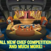 Prove your cooking talents in Order Up!! To Go's Fortified Chef challenge