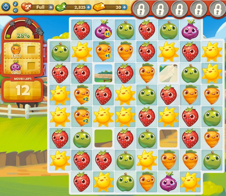 farm heroes saga deutsch