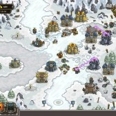 Kingdom Rush Winter Storm Update Live For iPhone And iPad