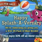 PopCap celebrates one year of Solitaire Blitz fun on Facebook