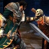 Castlevania: Lords Of Shadow- Mirror Of Fate 3DS Review