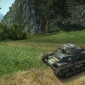 World of Tanks overview and recent content