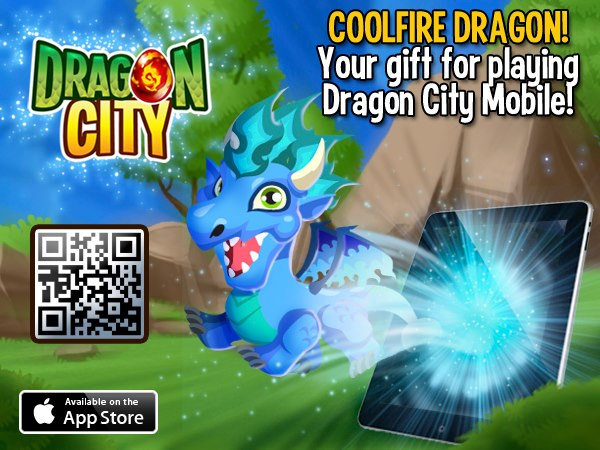 Dragon City Flies On IOS  Breed And Raise Your Dragons On The Go