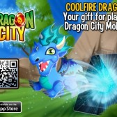 Dragon City flies on iOS, breed and raise your dragons on the go