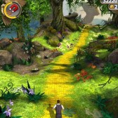 Temple Run: Oz iPhone Review