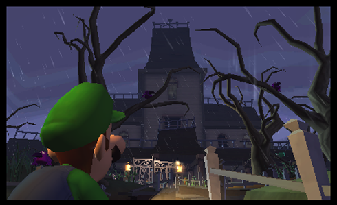 Luigi's Mansion Dark Moon cheats tips