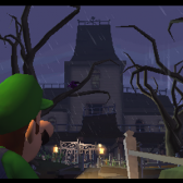 Nintendo knows how to play Luigi's Mansion: Dark Moon the best way