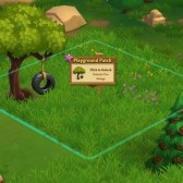 FarmVille 2: Expand into Playground Park, now for coins