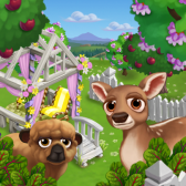 FarmVille 2 'Spring into Country Livi