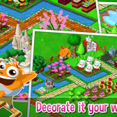 Monster World expands onto iOS three years after its Facebook launch
