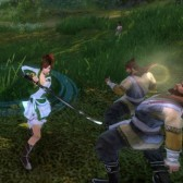 Age of Washu previews: And the beta played on