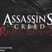 Is Assassin's Creed: Rising Phoenix a new Vita game?