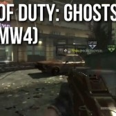 Rumor: Next Call of Duty called 'Ghosts'