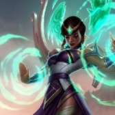 League of Legends: Karma's new abilities reveal