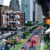 Maxis offers fun SimCity facts in light of the launch struggles
